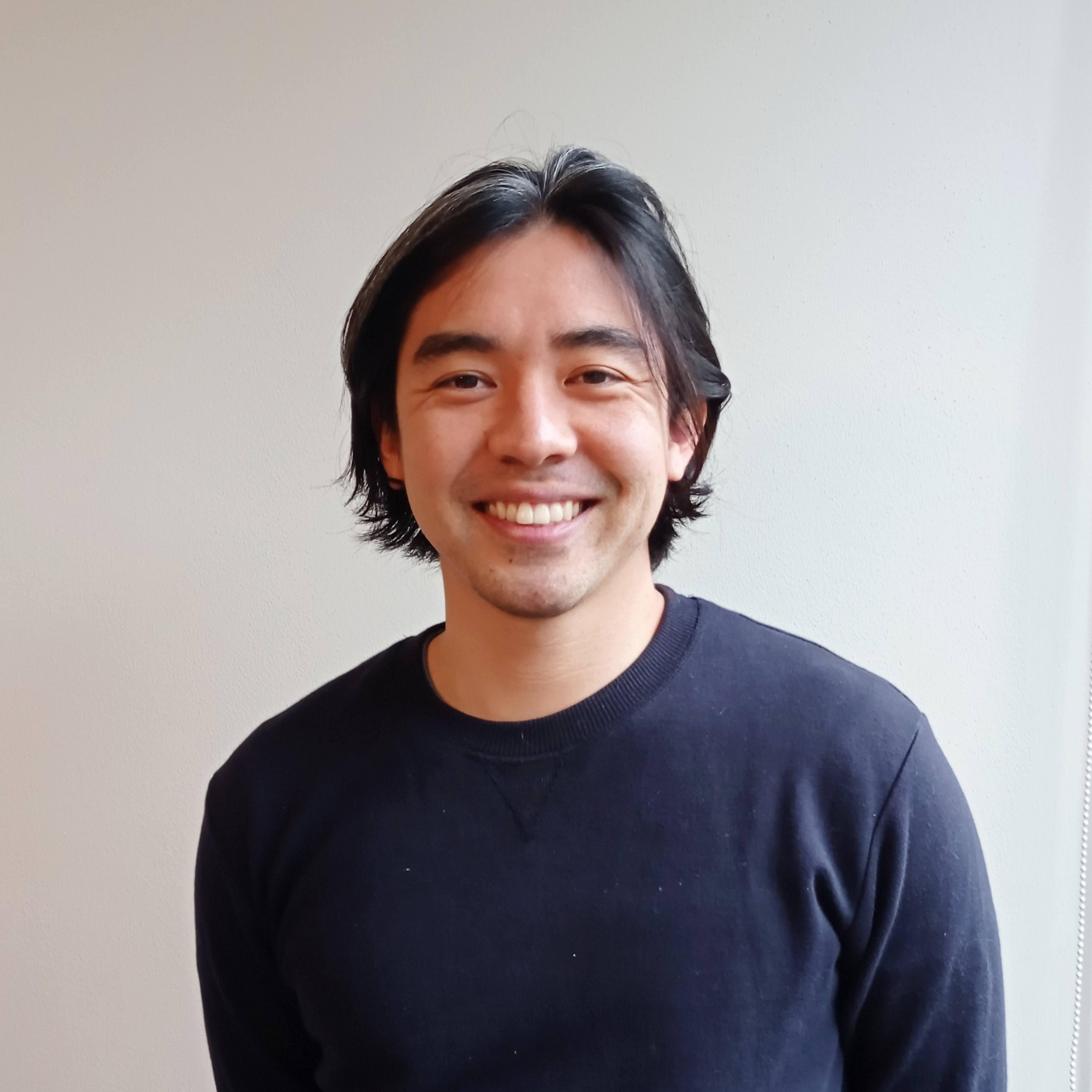 _Jose Uechi_Founder